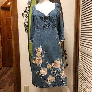 New eShatki Dress 8